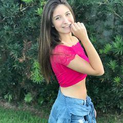 Amanda  Valcanaia