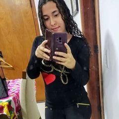 Thayná  Andrade