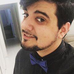 Leandro Machado Da Silva