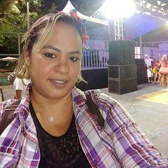 Lorena  Holanda