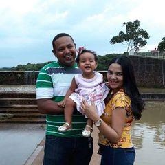 Jersivalda  Santos