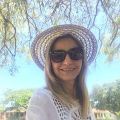 Flávia Oliveira Venâncio