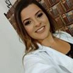 Pamela  Caetano