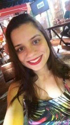 Yasmin Almeida