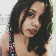 Gabriela Saldanha