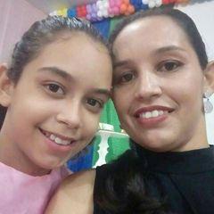 Rosanne  Silva Vieira