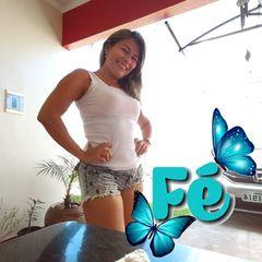 Andréa  Cruz