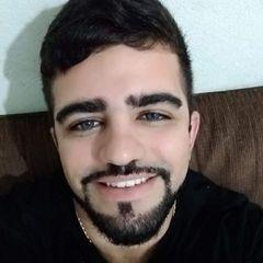 Hikaro  Neves