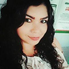 Claudia Maria Alves Pedrosa