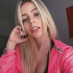 Ana Clara Daleffe