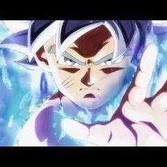 Goku .