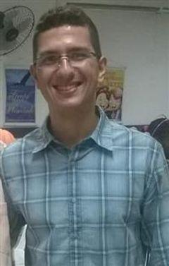 Marco Antônio Vieira Alonso
