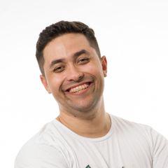 Professor Gabriel Cabral