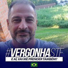 Marcos  Viana Rego