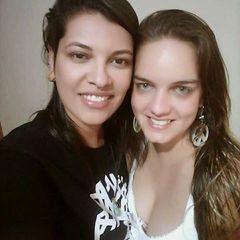 Anna Carolina Santos