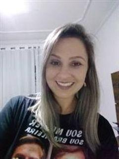 Queila Jaqueline Alves