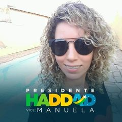 Kassyellen Paula  Silva
