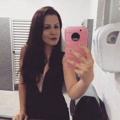 Evelin Thais  Lopes Correa