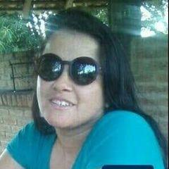 Silvania Oliveira