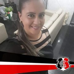 Fabiana  Carvalho