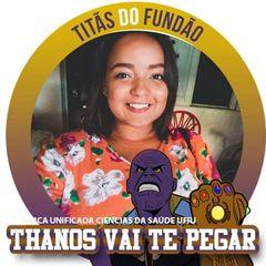 Beatriz Siqueira