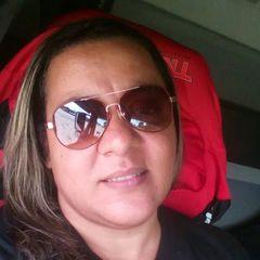 Roseane Santos