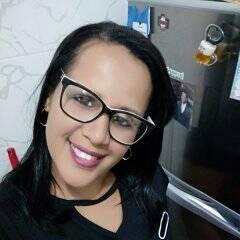 Luciene rosa Alves da Silva
