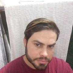Itamar  Ricardo
