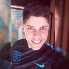 Paulo Henrique cryfacc