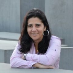 Daniella Karla Cunha de Lacerda