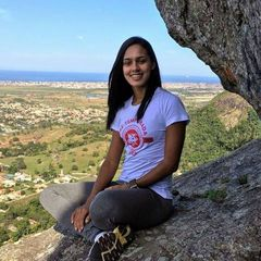 Amanda Antunes