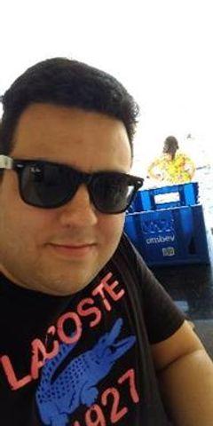 Felipe Vidal Machado de Lima