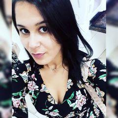 Jaine Ribeiro