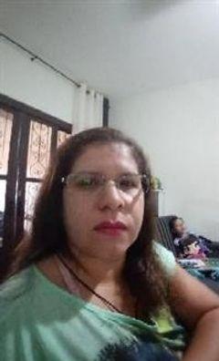 Andrea  Rodrigues