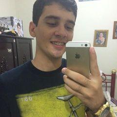Lucas Samuel