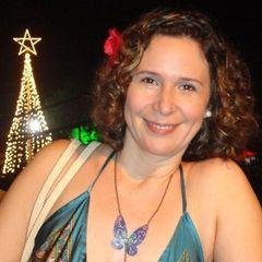 Tânia Regina Cavalcante