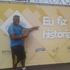 Robson Luiz Pereira