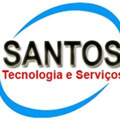 santos tecnologia e serviços