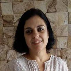Margareth Reboledo