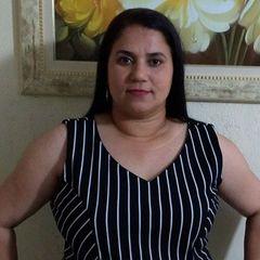 Almira Araujo Lucena Lucena