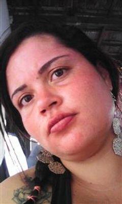 Tatiana Silva Pacheco