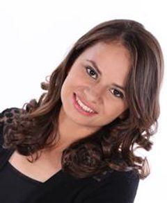 Verônica Maria de Santana