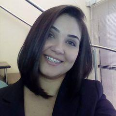 Maria Alice Souza