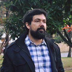 Marco  Vieira