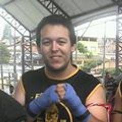 Thiago  Rossi