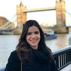 Larissa  Paz