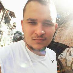 Rodrigo De Jesus