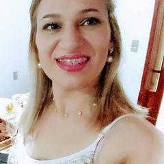 Vitoria Pizzatto