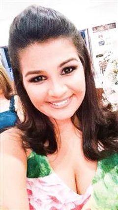 Nicole Freitas