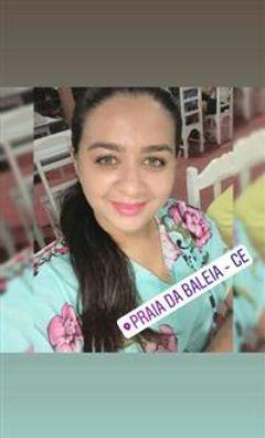 Riane Santos